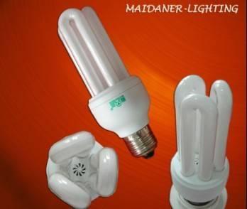 Energy Saving Lamp3U CFL(15W-26W)