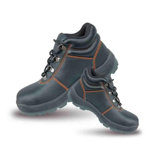 Hot Selling Men's Industrial Safety Shoes