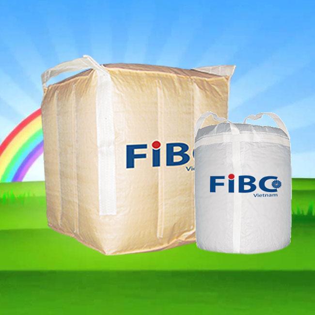The best jumbo fibc bag in Vietnam for chemical 2000kg