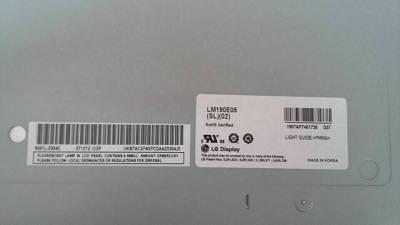 LG PHILIPS LM190E05-SL02