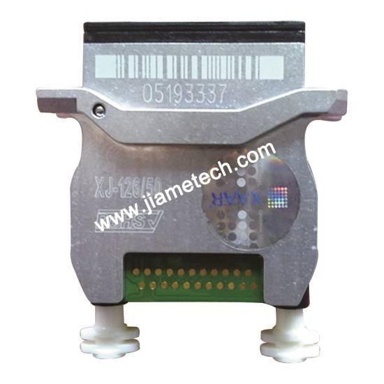 XJ-126/50 Printhead