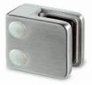 DGC021 stainless steel glass clamp / clip