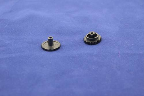 EPSON TM300 Paper-Loading Drive Gear Assembly
