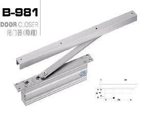 door closer B-981