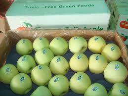 -Fresh Apples