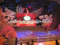 led display screen stage background led video wall