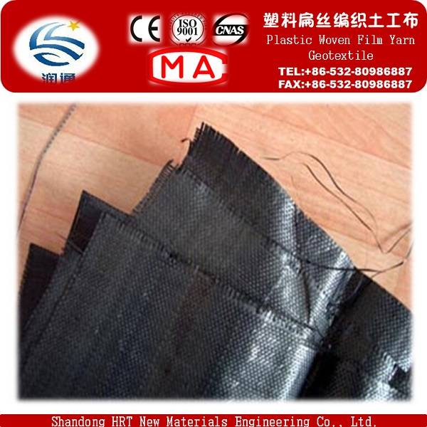 Polyester Woven Geotextile
