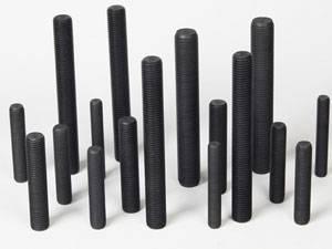 DIN975 Mild Steel Threaded Rods