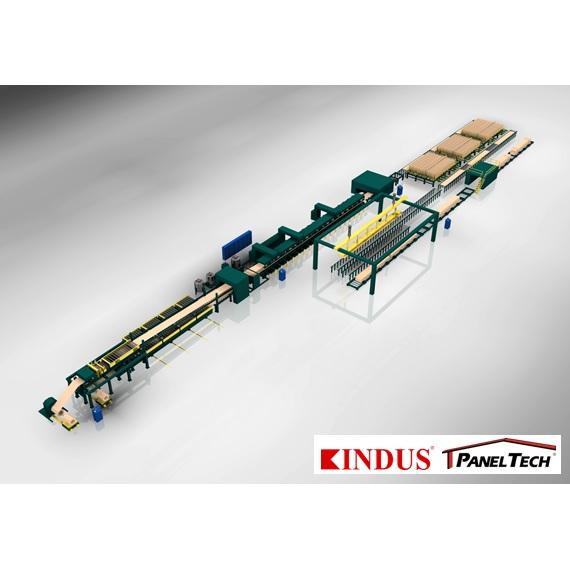PU Sandwich Panel Machine - K Industrial Co , Ltd  - ecplaza net