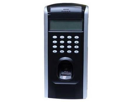 TCP/IP fingerprint Access Controller finger Time Attendance
