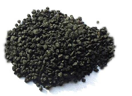 calcined anthracite F.C. 90%
