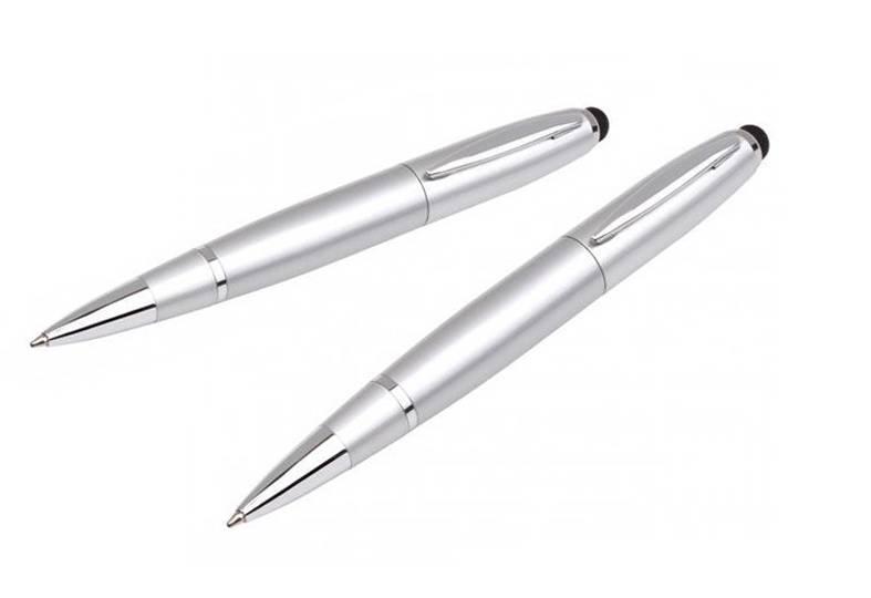 Multifunctional high capacity USB2.0 ball pen