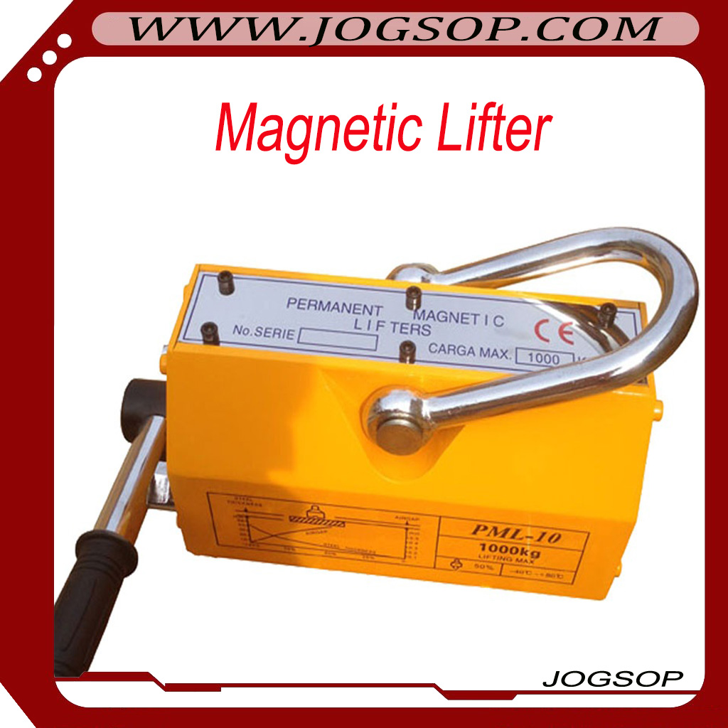 magnetic lifter portable hand magntic lifter lifting magnet