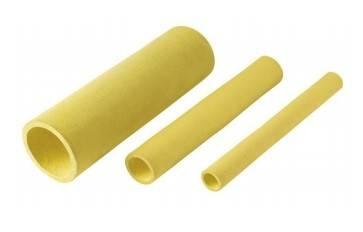 Para-aramid roller sleeve