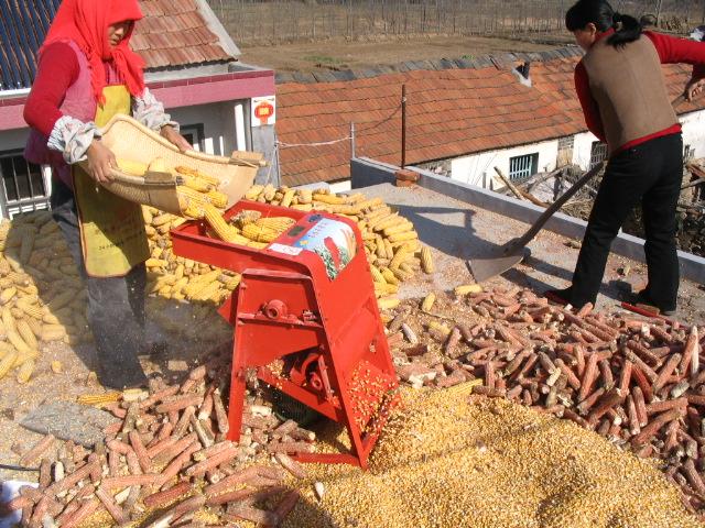 maize thresher maize thresh machine maize huller