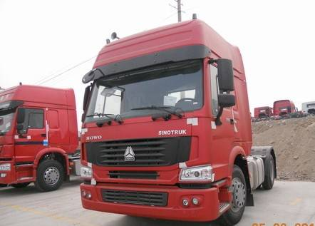 HOWO TRACTOR TRUCK/HIGH QUALITY AND LOW PRICE TRACTOR TRUCK