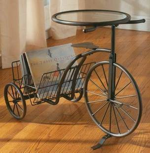 iron stowage rack/iron storage stand/wrought iron newspaper stand LD10TY-NS77