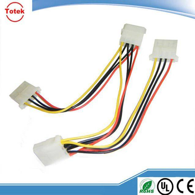 High quality wire harness for electronic application