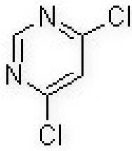 99% high quality 4,6-Dichloropyrimidine  CAS No.:1193-21-1