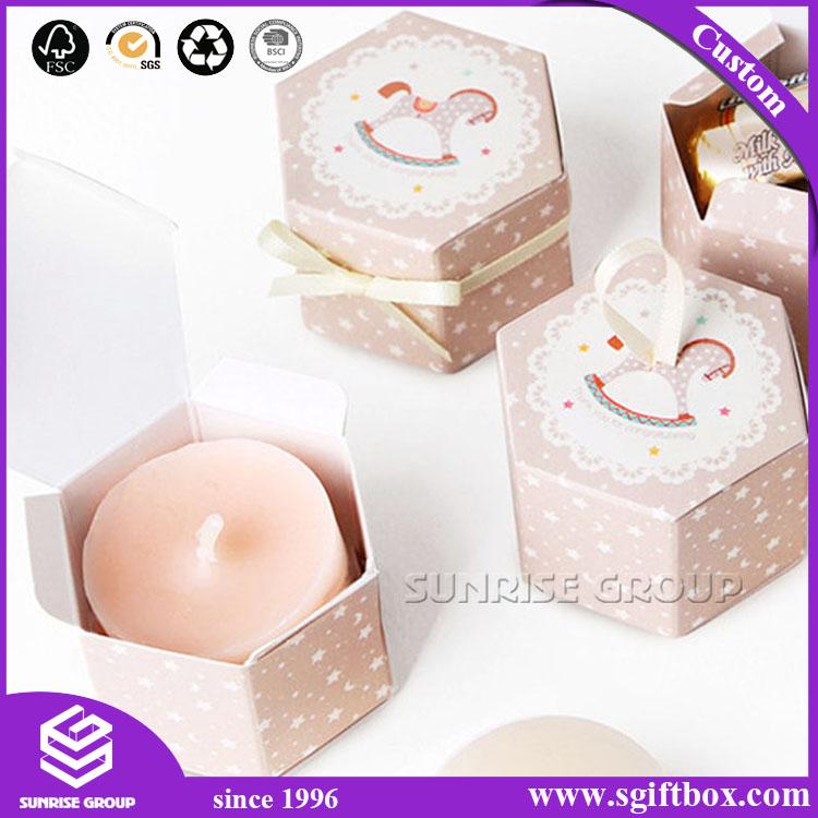 Custom Mini Horse Boxes Candle Box Chocolate box Craft Box Cupcake Boxes