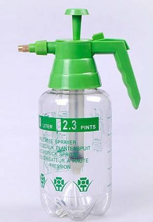 1L Manual Compression Sprayer Compression sprayer plastic sprayer pump sprayers