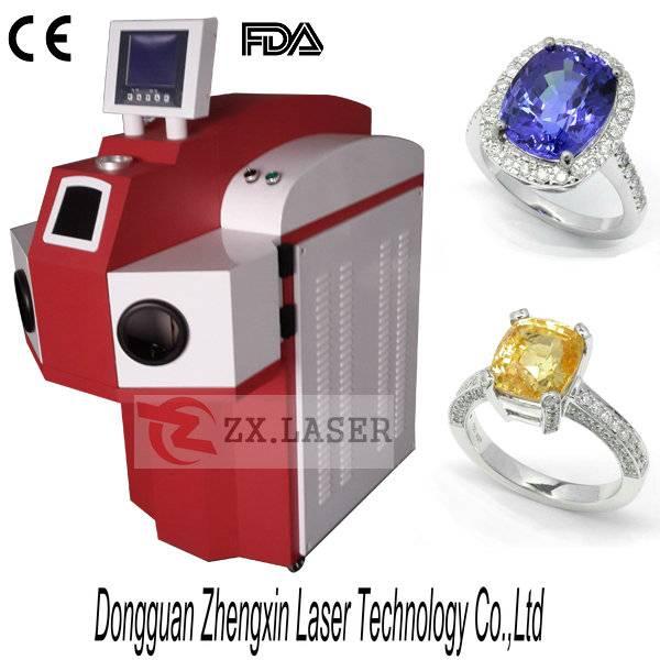 jewellery laser spot welding machine for sale laser spot welding machine for jewelry repair