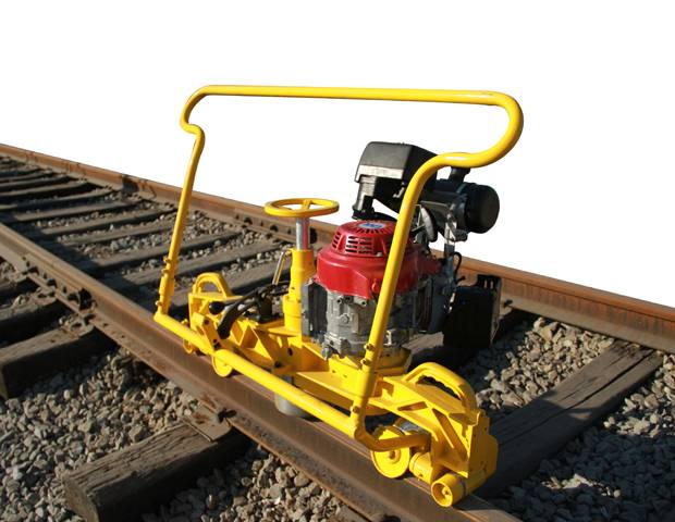 Rail Profile Grinding Machine