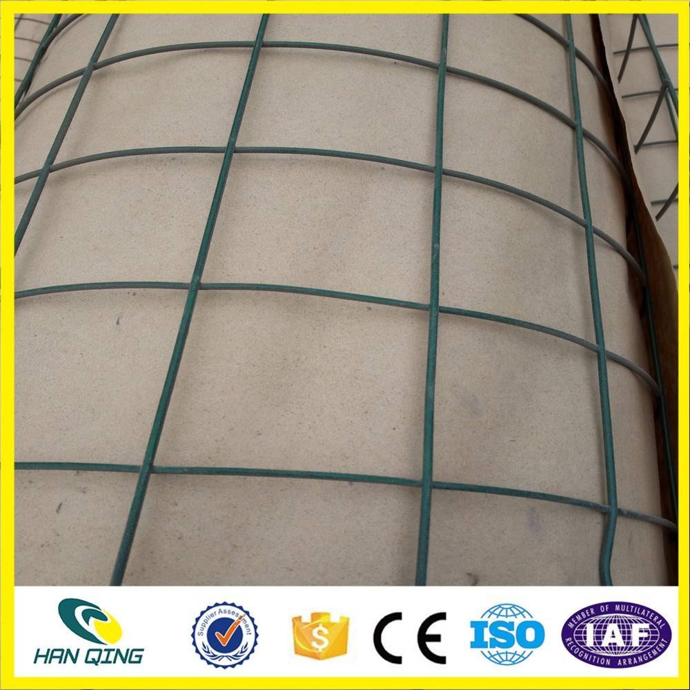 25mmX25mm opening pvc coated welded wire mesh