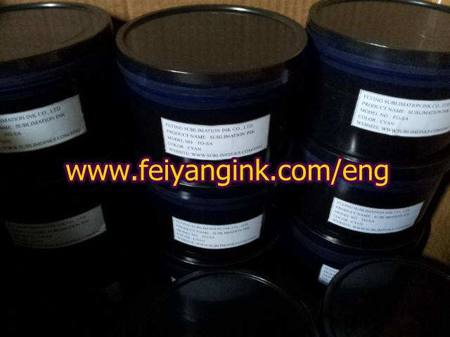 Top grade dye sublimation ink FLYING FO-SA
