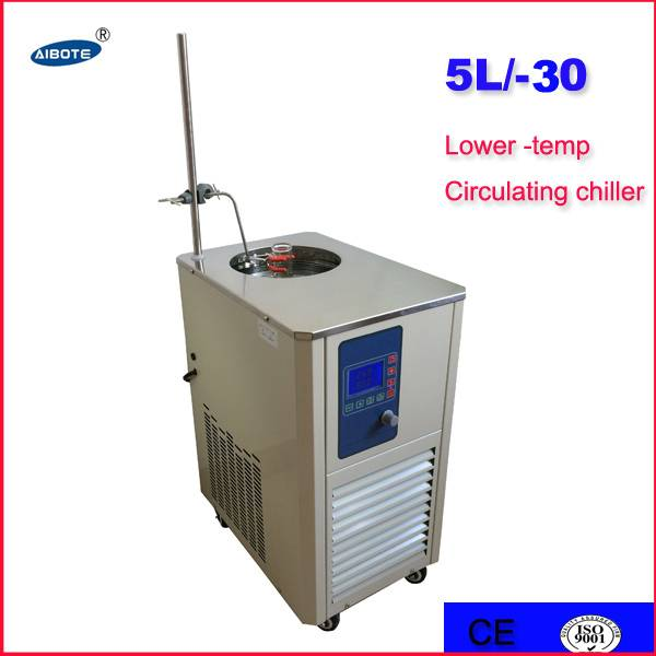 5L.-30 degree cooling water high temperature control circulation pump