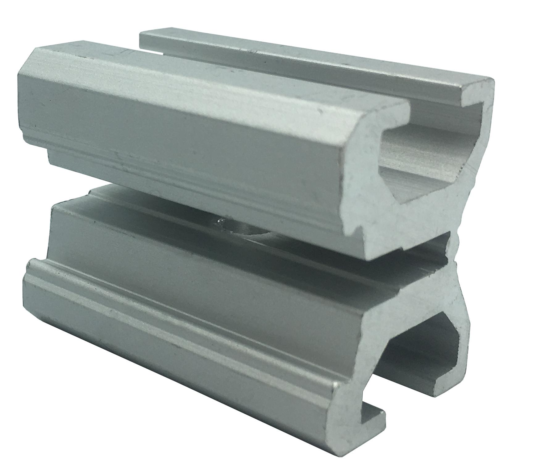Aluminum Profile for Lean Logistics