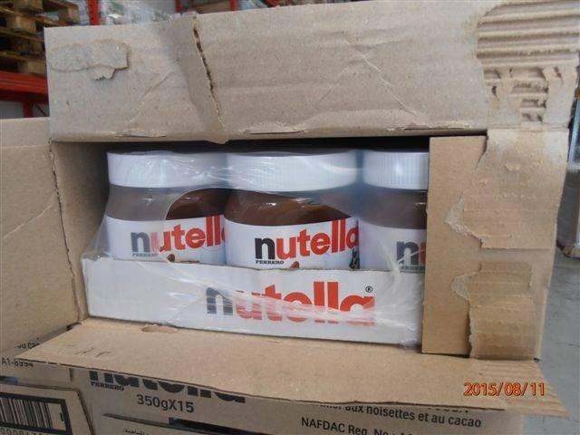 Ferrero Nutella 350g / Arabic Pack