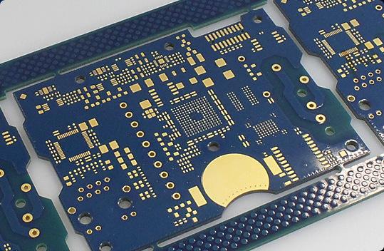 multilayer 6 layer hdi printed circuit board pcb manufacture
