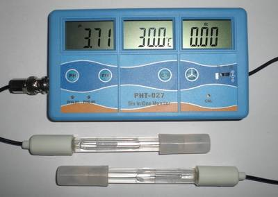 PHT-027 multi-parameter Water Quality Monitor