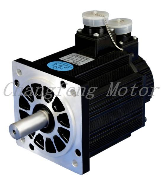 application of servo motor 130ST-M7720