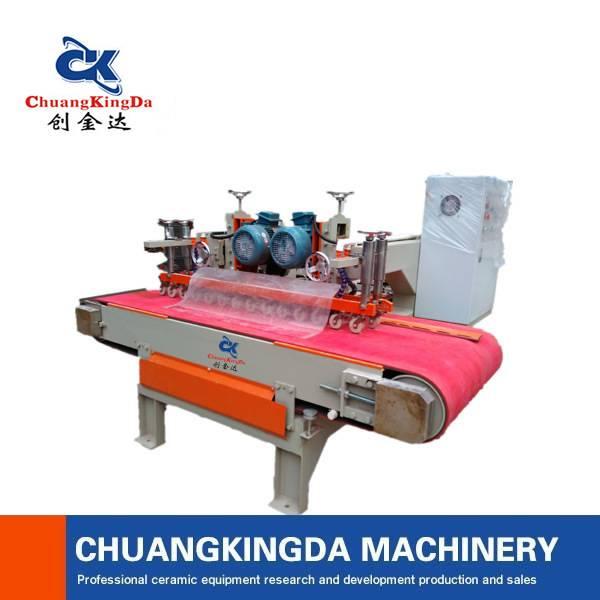 ckd-1000 automatic cnc continuous tiles cutting machine