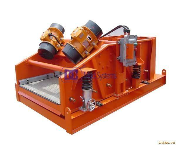 Sell drilling fluid shale shaker