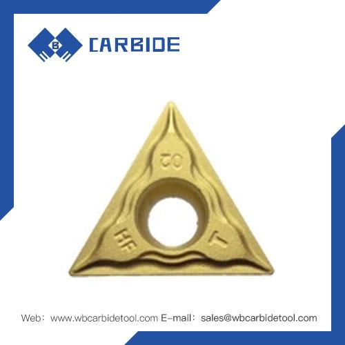 tcmt carbide insert manufacturer