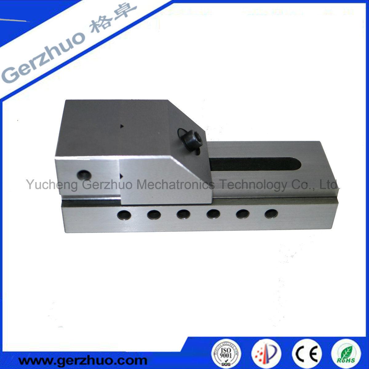 Cutting Machine Qkg CNC Tool Vise