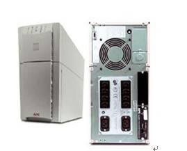 Apc Smart-UPS, 3750 Watts / 5000 Va