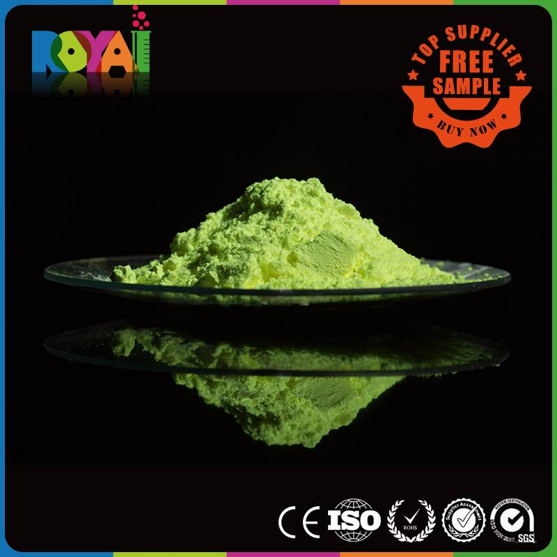 Optical brightener OB C.I. NO 184 free samples for plastics China supplier wholesale