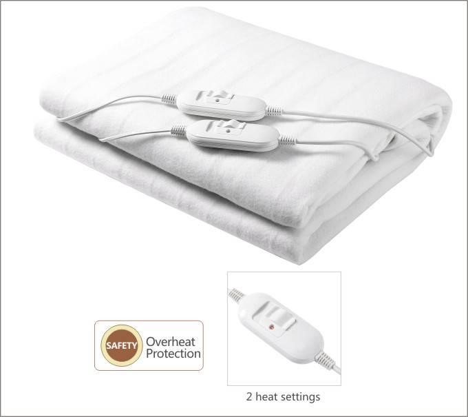60W Power Heated Blankets