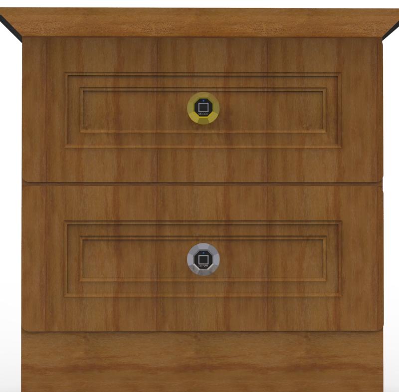 smart cupboard locks