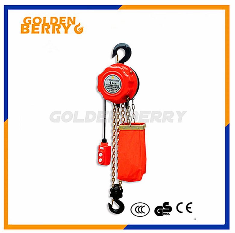 KSY Chain electric hoist