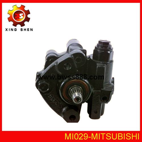 Auto Power Steering Pump For Mitsubishi OEM:MB911572