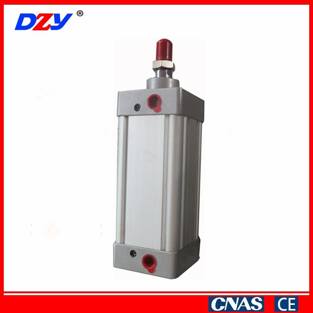 GPM Series Long Life Aluminum Alloy Pneumatic Cylinder