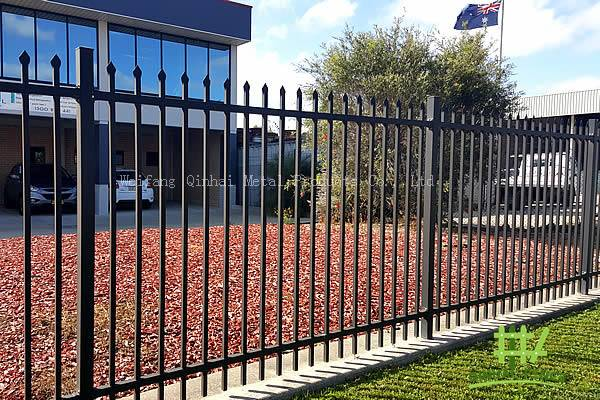 tubular fencing and Pool Fencing Supplier