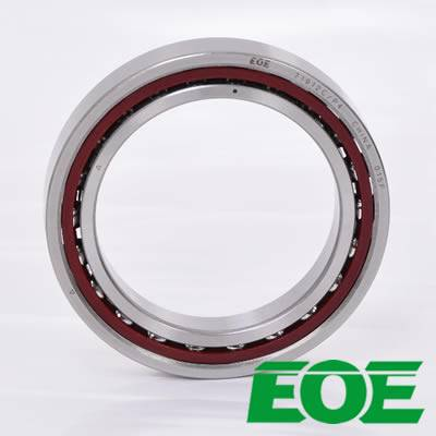 EOE Angular Contact Ball Bearing High Quality 7000 Series 7200 Series For Agriculture Machine