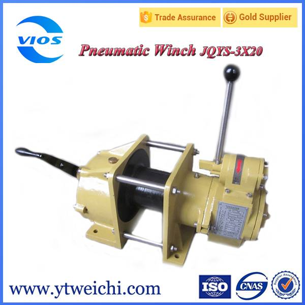 small boat winch for boat/ship