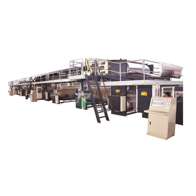 Corrugation Machine Conveyor Bridge